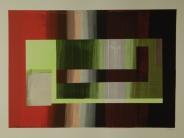 arte y naturaleza. serigrafías / 2005